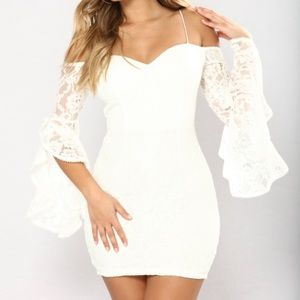 Southern Belle Lace Dress NWT (Plus size) NWT